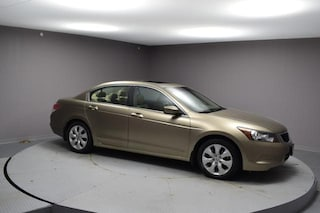 Used 2009 Honda Accord 2.4 EX-L Car Urbandale, IA