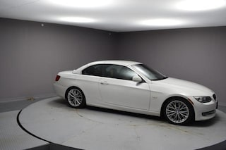 Used 2011 BMW 335i Convertible Urbandale, IA