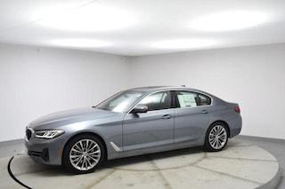 New 2021 BMW 530i xDrive Sedan Urbandale, IA