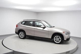 Pre-Owned 2014 BMW X1 xDrive28i Sport Utility Urbandale, IA