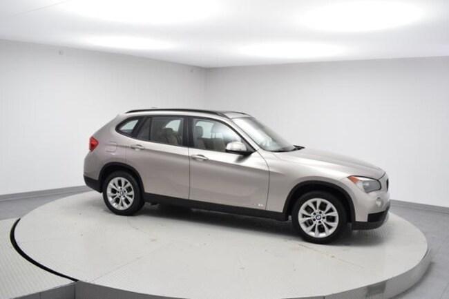 Used 2014 BMW X1 xDrive28i Sport Utility Urbandale, IA