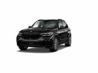 New 2022 BMW X5 M50i SAV Urbandale, IA