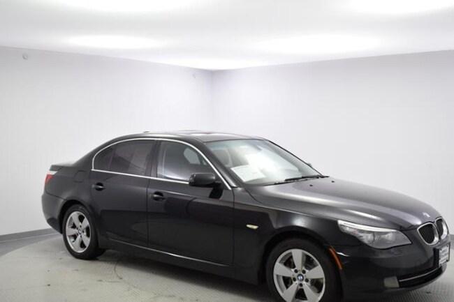 2008 BMW 528xi Car Urbandale, IA