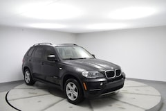Pre-Owned 2012 BMW X5 xDrive35i Sport Utility Des Moines