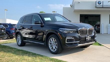 2019 BMW X5 xDrive40i Sport Utility