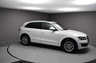 Used 2012 Audi Q5 2.0T Premium Plus Sport Utility Urbandale, IA