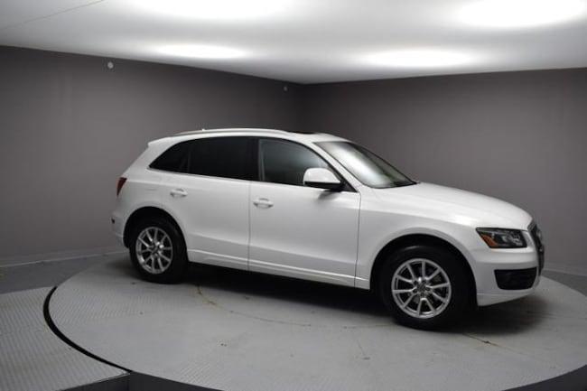 2012 Audi Q5 2.0T Premium Plus Sport Utility Urbandale, IA