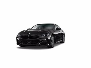 New 2022 BMW M850i xDrive Gran Coupe Urbandale, IA