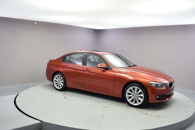 Bmw Des Moines >> New 2018 Bmw 320i Xdrive Car Sunset Orange For Sale In