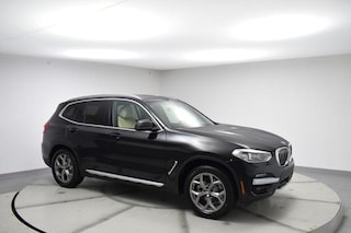 New 2021 BMW X3 xDrive30i SAV For sale in Des Moines, IA