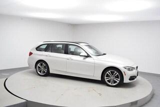Pre-Owned 2016 BMW 328i xDrive Station Wagon Urbandale, IA