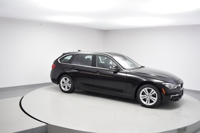 2016 BMW 328d xDrive Station Wagon