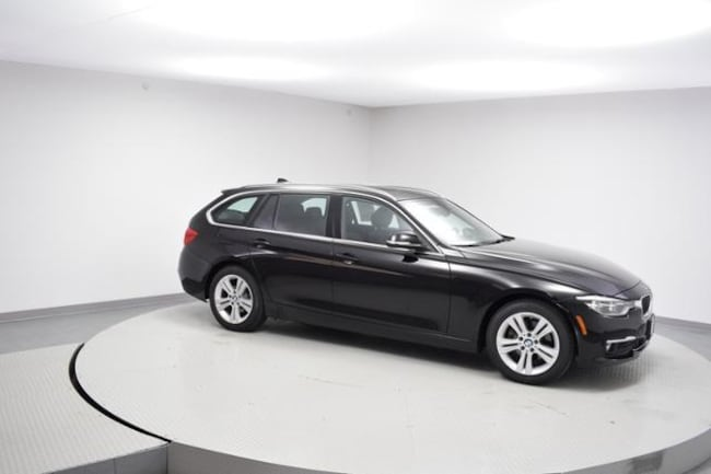 Used 2016 BMW 328d xDrive Station Wagon Urbandale, IA