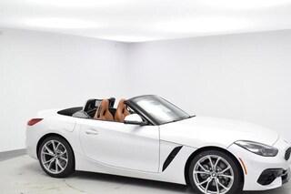 New 2020 BMW Z4 sDrive 30i Convertible Urbandale, IA