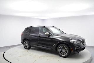New 2020 BMW X3 M40i SAV Urbandale, IA
