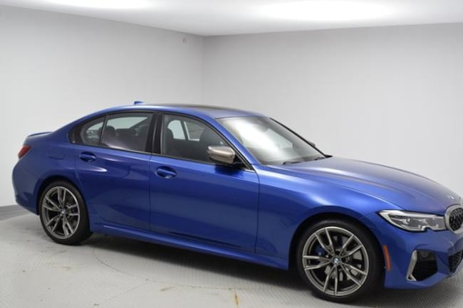 New 2020 BMW M340i xDrive Sedan Urbandale, IA