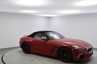 New 2020 BMW Z4 M40i Convertible Urbandale, IA