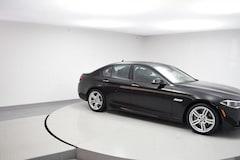 2016 BMW 535i xDrive Car