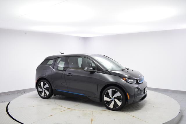 2015 BMW i3 Car