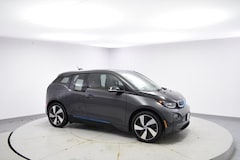 Pre-Owned 2015 BMW i3 Car Des Moines