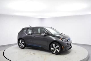 Pre-Owned 2015 BMW i3 Car Urbandale, IA