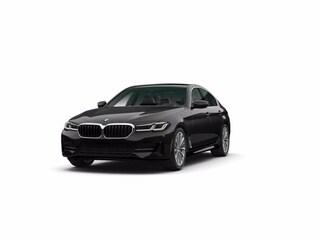 New 2022 BMW 530i xDrive Sedan Urbandale, IA