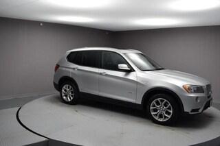 Used 2013 BMW X3 xDrive28i Sport Utility Urbandale, IA