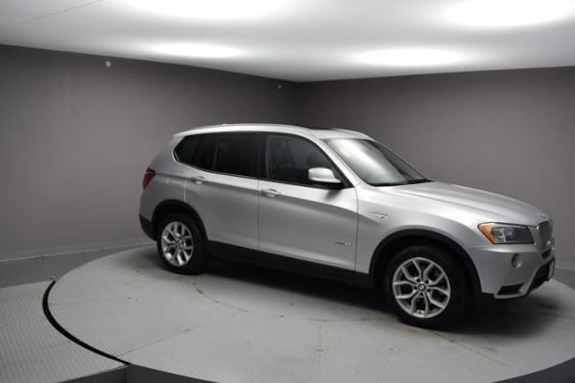 2013 BMW X3 xDrive28i Sport Utility Urbandale, IA