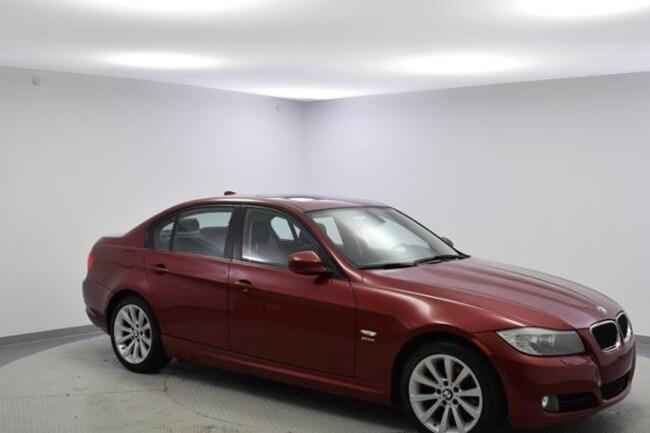 2011 BMW 328i xDrive Car Urbandale, IA