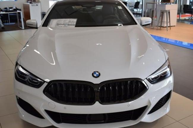 New 2019 BMW M850i xDrive Car Urbandale, IA