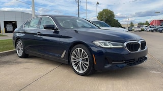 New 2021 BMW 530i xDrive Car For sale in Des Moines, IA
