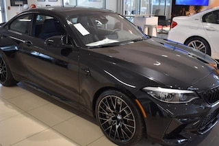 New 2019 BMW M2 Competition Coupe Urbandale, IA