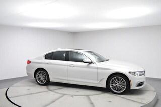 New 2020 BMW 530i xDrive Sedan Urbandale, IA