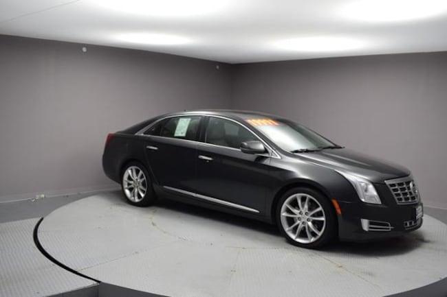 2014 CADILLAC XTS Premium Car Urbandale, IA