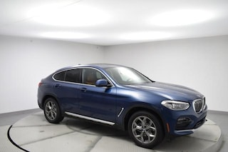 New 2021 BMW X4 xDrive30i Sports Activity Coupe Urbandale, IA