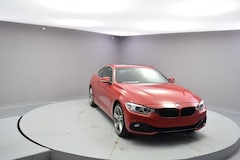 2017 BMW 430i xDrive SULEV Car