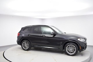 New 2020 BMW X3 xDrive30i Sport Utility For sale in Des Moines, IA