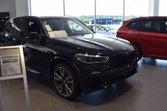 New 2020 BMW X5 M50i SAV For sale in Des Moines, IA