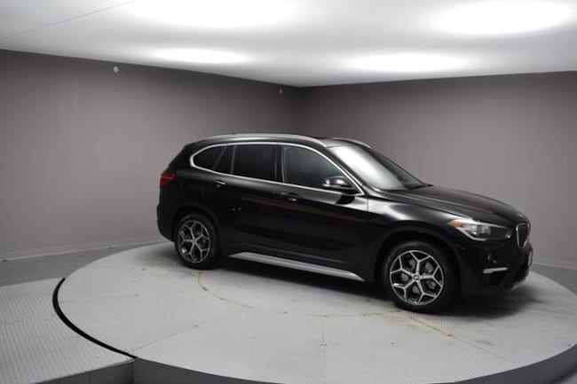 New 2019 Bmw X1 Xdrive28i Suv Jet Black For Sale In Urbandale Ia