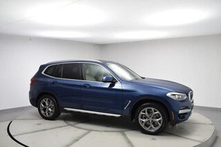 New 2021 BMW X3 xDrive30i Sport Utility For sale in Des Moines, IA