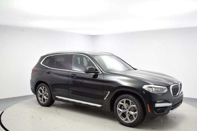 2020 BMW X3 xDrive30i Sport Utility