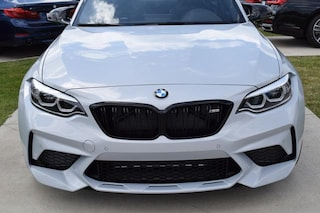 New 2020 BMW M2 Competition Coupe Urbandale, IA