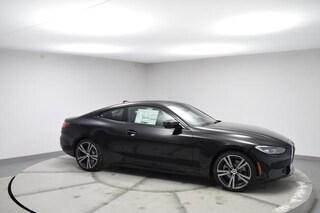 New 2021 BMW 430i xDrive Coupe Urbandale, IA
