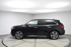2017 Acura MDX V6 SH-AWD with Advance Packages Sport Utility