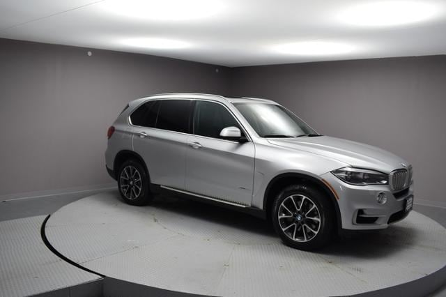 2016 BMW X5 xDrive50i Sport Utility