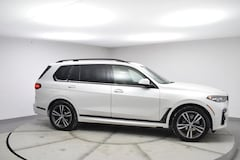New 2021 BMW X7 xDrive40i Sport Utility For sale in Des Moines, IA