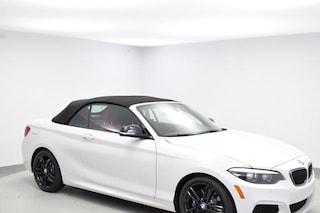 New 2020 BMW M240i xDrive Convertible Urbandale, IA