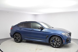New 2020 BMW X4 M Competition Sports Activity Coupe Urbandale, IA