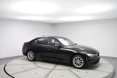 Pre-Owned 2017 BMW 320i xDrive Car Des Moines