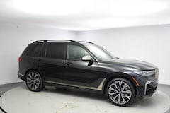 New 2020 BMW X7 M50i Sport Utility For sale in Des Moines, IA